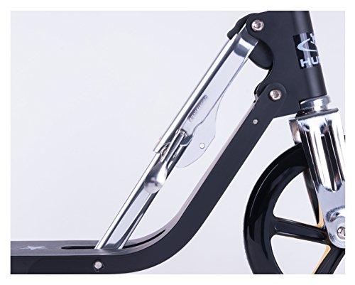 hudora big wheel 205 2017 der bestseller roller. Black Bedroom Furniture Sets. Home Design Ideas