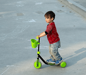 Scooter Kinderroller kaufen